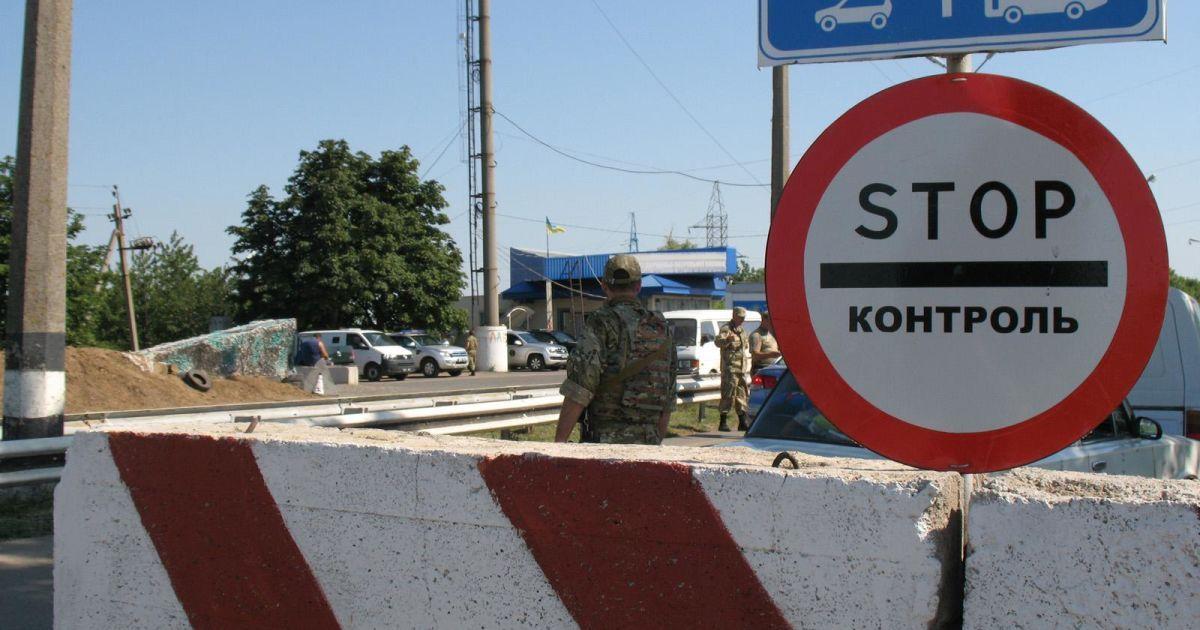На Закарпатье толпа местных жителей едва не избила пограничников из-за контрабандиста