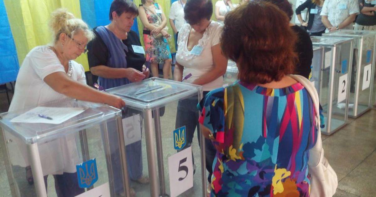 В ЦИК рассказали, сколько партий примут участие в местных выборах