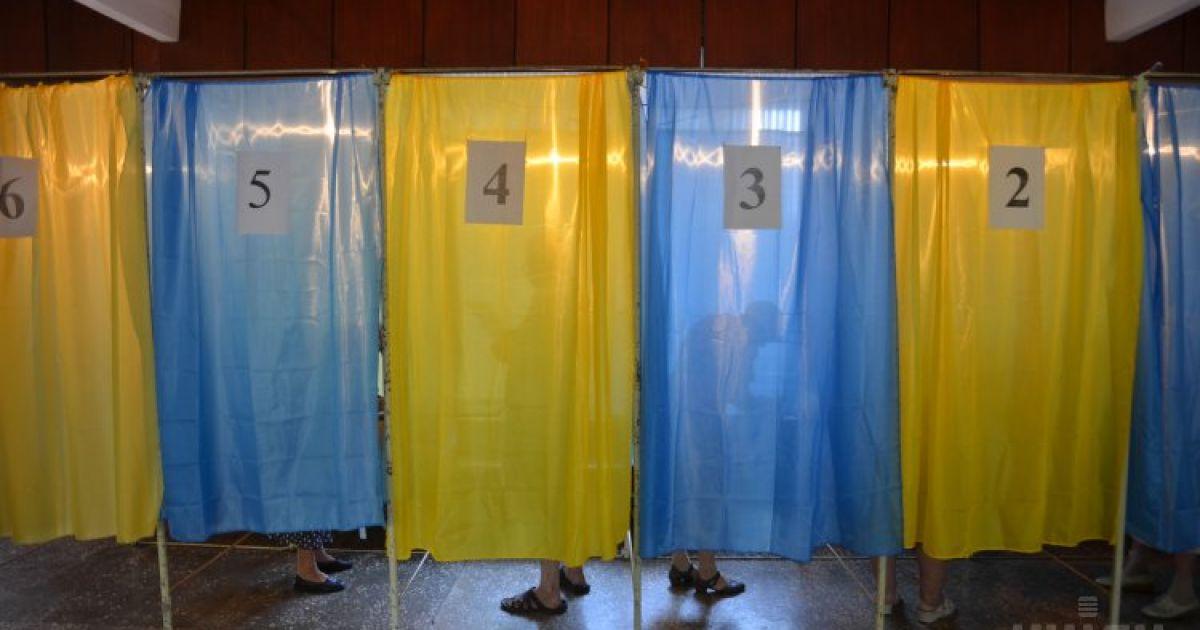 """В МВД спрогнозировали """"горячие"""" точки на местных выборах и предрекли бешеную борьбу"""