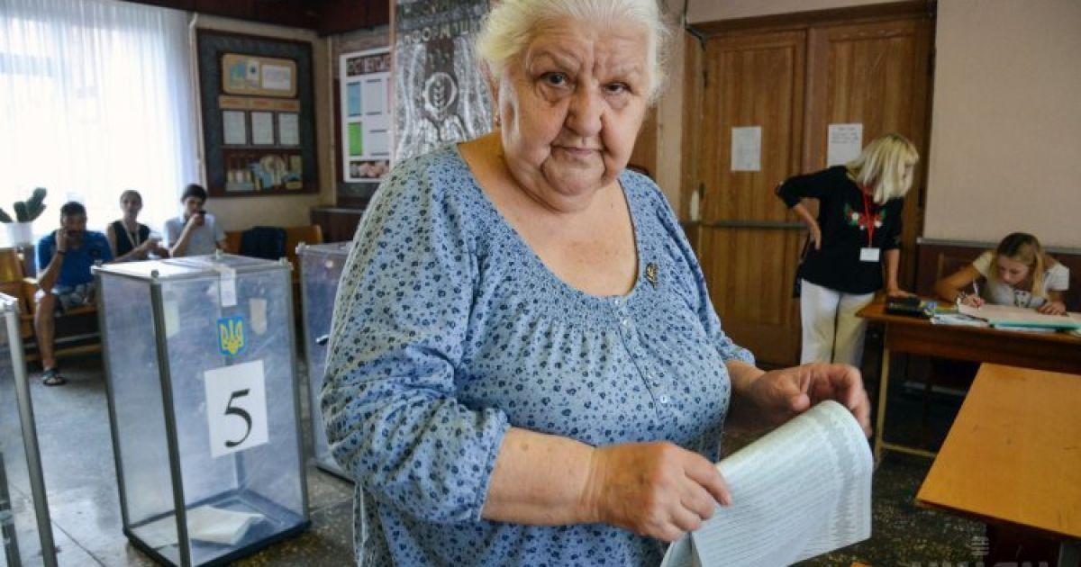 """В МВД назвали """"горячие точки"""" на местных выборах"""