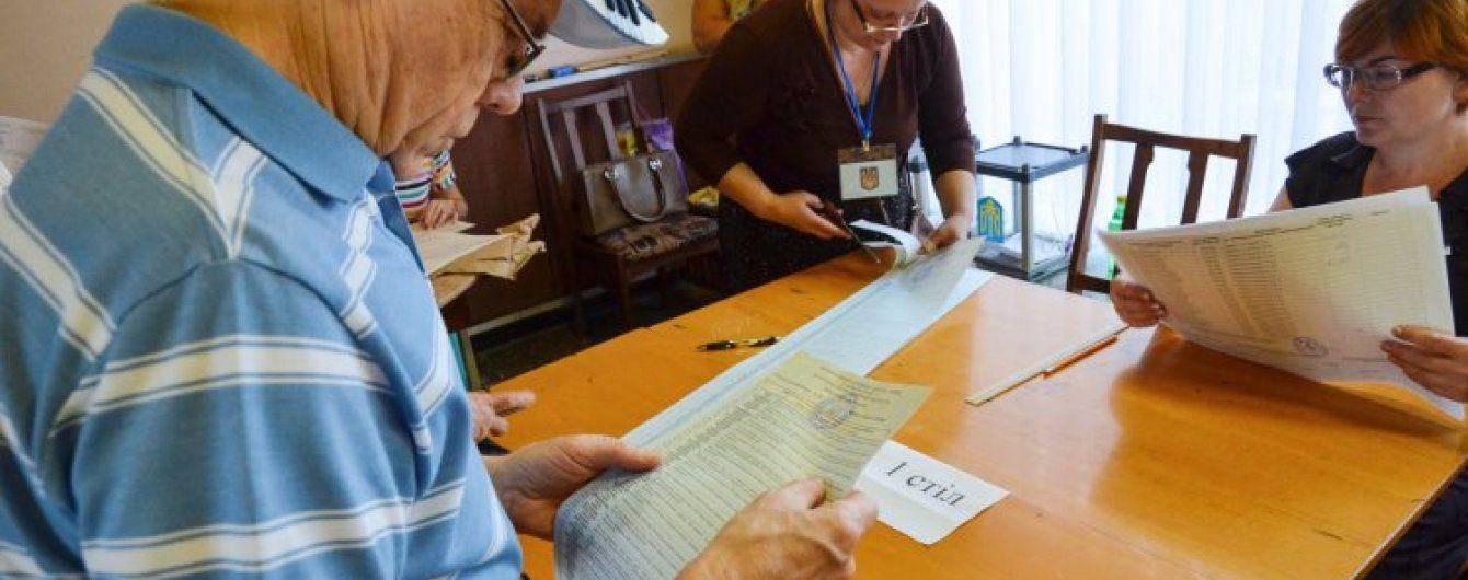Чернігівські довибори на фінішній прямій: рекордна кількість кандидатів у нардепи та гучні скандали