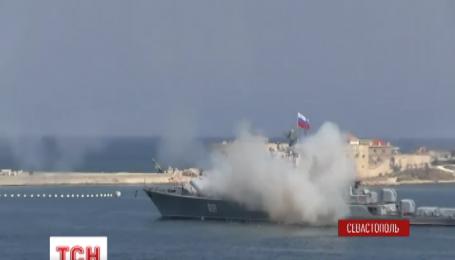 Очередной позор российской оборонки в аннексированном Севастополе