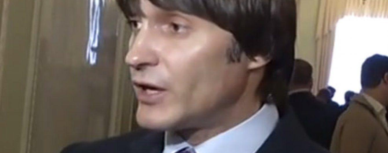 Нардеп Игорь Еремеев в коме — источник