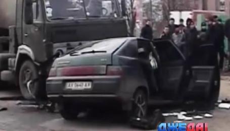Впервые в Украине осудили мужчину, который дал авто виновнику смертельного ДТП