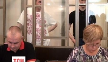 На суді над Олегом Сенцовим та Олександром Кольченком розпочалися виступи свідків з Криму