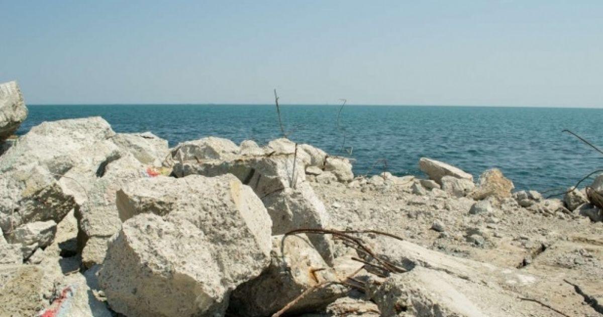 На границе с Крымом пропали трое украинских военнослужащих 79-й аэромобильной бригады – Генштаб ВСУ