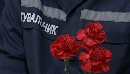 Учасники ліквідації вогню у Василькові отримають подяки та премії