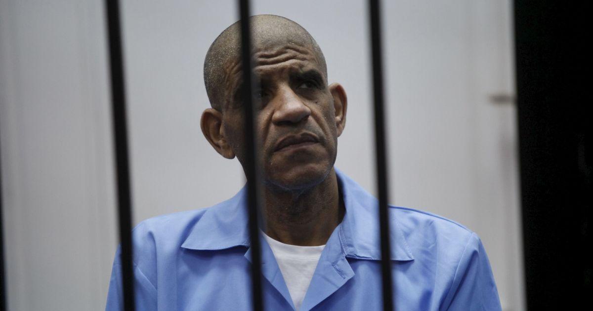 Голову розвідки режиму Каддафі Абдулу ас-Сінусі також засудили до смерті