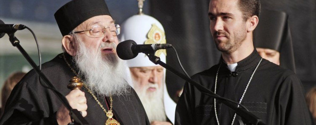 Очільник УГКЦ, кандидат на папський престол та пластун. Біографія Любомира Гузара