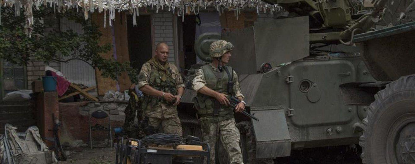 Под Мариуполем прошел бой: двое боевиков уничтожены, украинский военный пропал