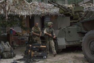 Під Маріуполем стався бій: двоє бойовиків знищені, український військовий зник