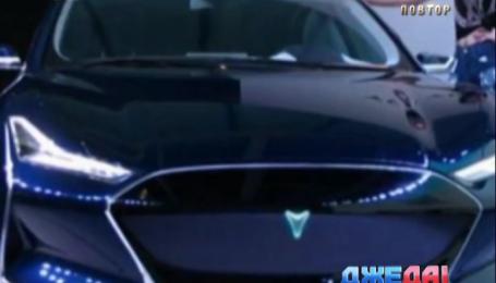 Китайцы разработали вдвое дешевле копию американской Tesla