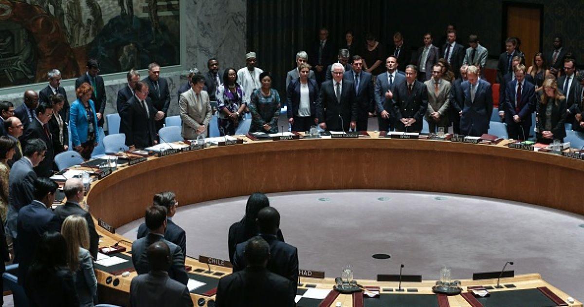 Новые возможности противостоять РФ. Политики отреагировали на членство Украины в Совбезе ООН