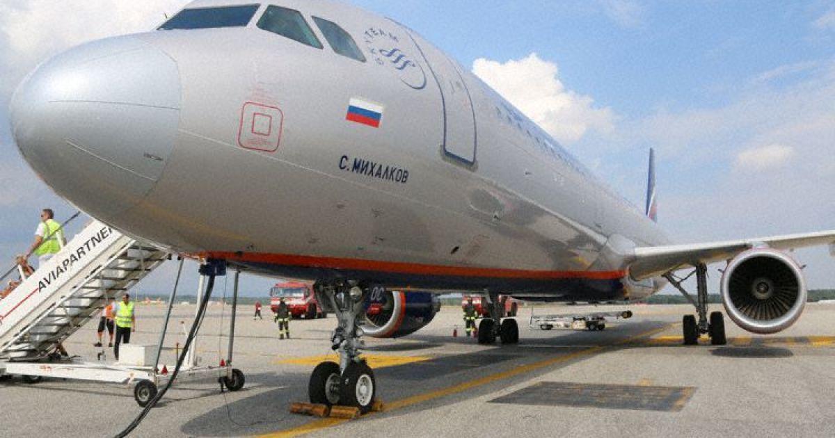 Сами себя наказали: какими будут убытки Украины из-за санкций против российских авиакомпаний
