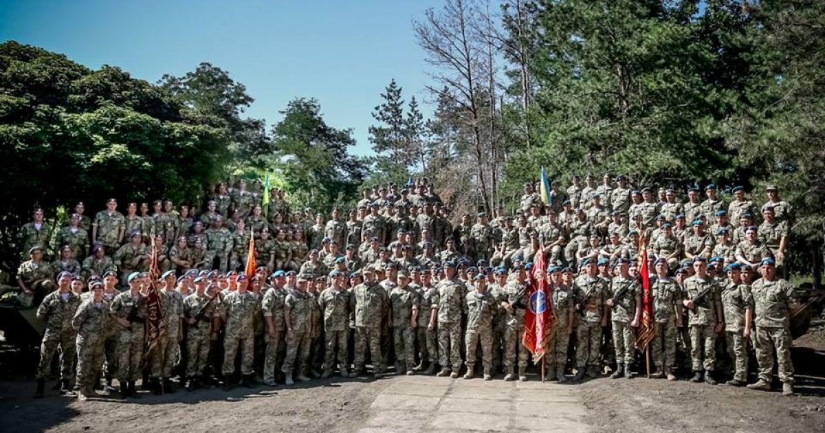 Слава ВДВ! Как Украина отмечает День высокомобильных десантных войск