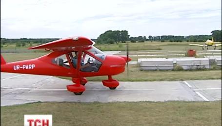 Пілоти на власних літаках вже другий рік вилітають на патрулювання рубежів країни