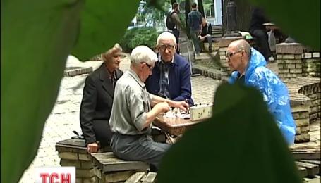 Тривалість життя в Україні суттєво скорочується