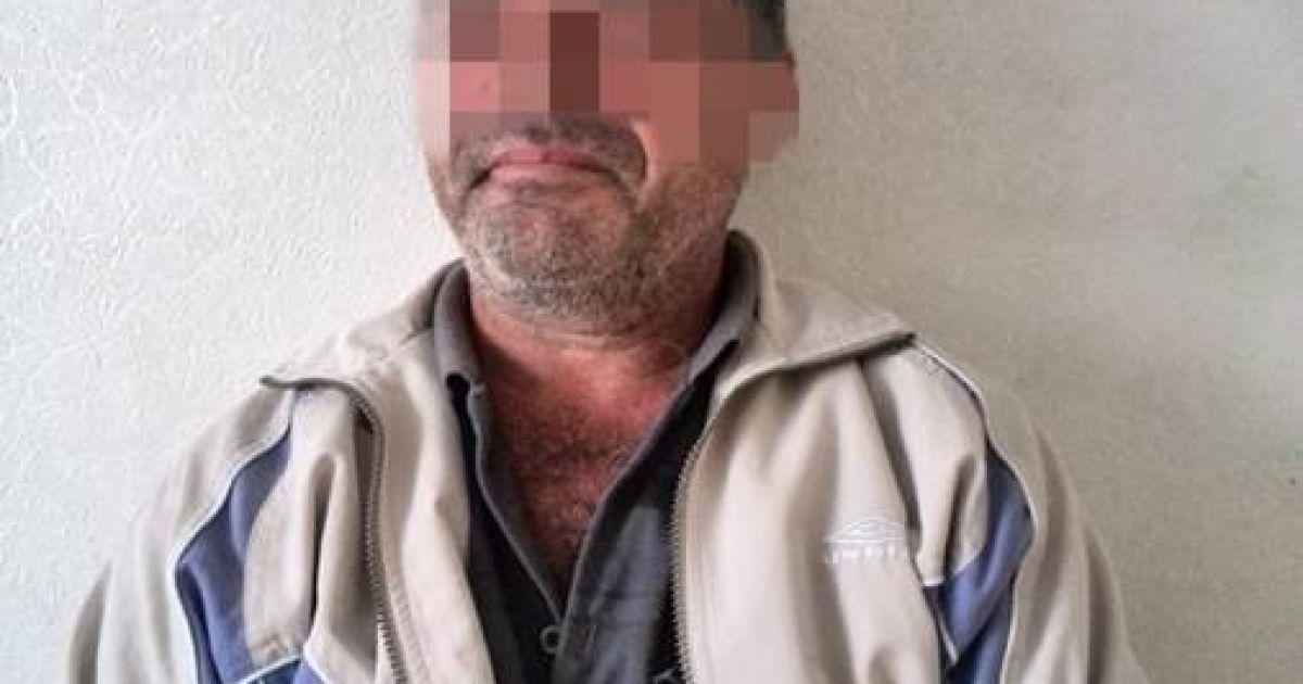 На Луганщине поймали агента боевиков, который за деньги собирал данные о бойцах АТО