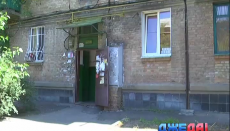 Беженец из Донбасса обустроил в съемной столичной квартире газовую заправку