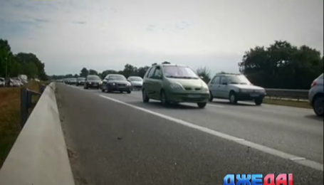 Автопроисшествия с дорог мира