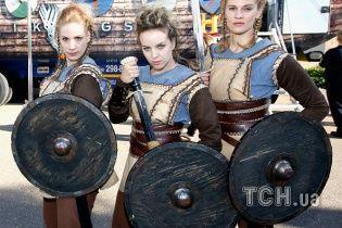 Кровавые обряды и ковки мечей: в Норвегии откроют школу для викингов