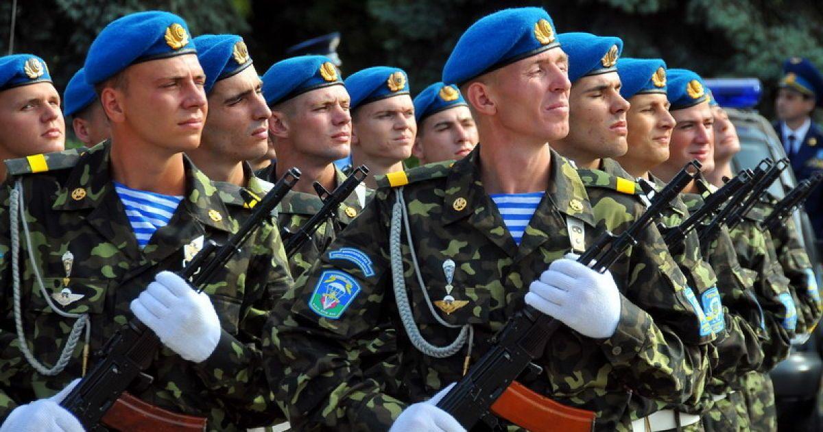 Порошенко рассказал о подготовке к Маршу независимости