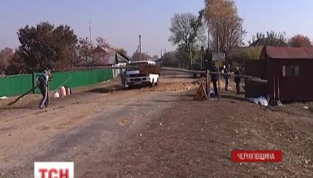 Африканська чума свиней дійшла до Ічні на Чернігівщині
