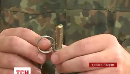 На Днепропетровщине шестилетний мальчик остался без пальцев на руке