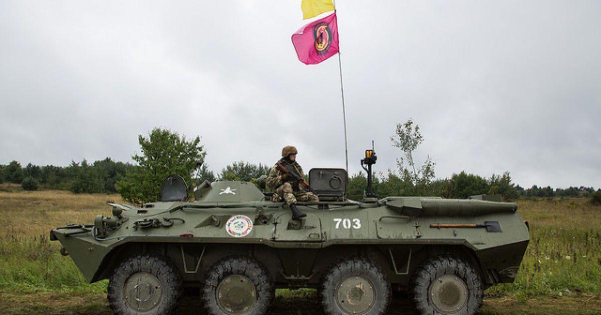 Кто, чем и как защищает Украину. Сравнение ВСУ с ведущими армиями мира