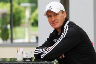 """Тренер """"Ворсклы"""" пообещал журналисту суперподарок в случае успеха в Лиге Европы"""