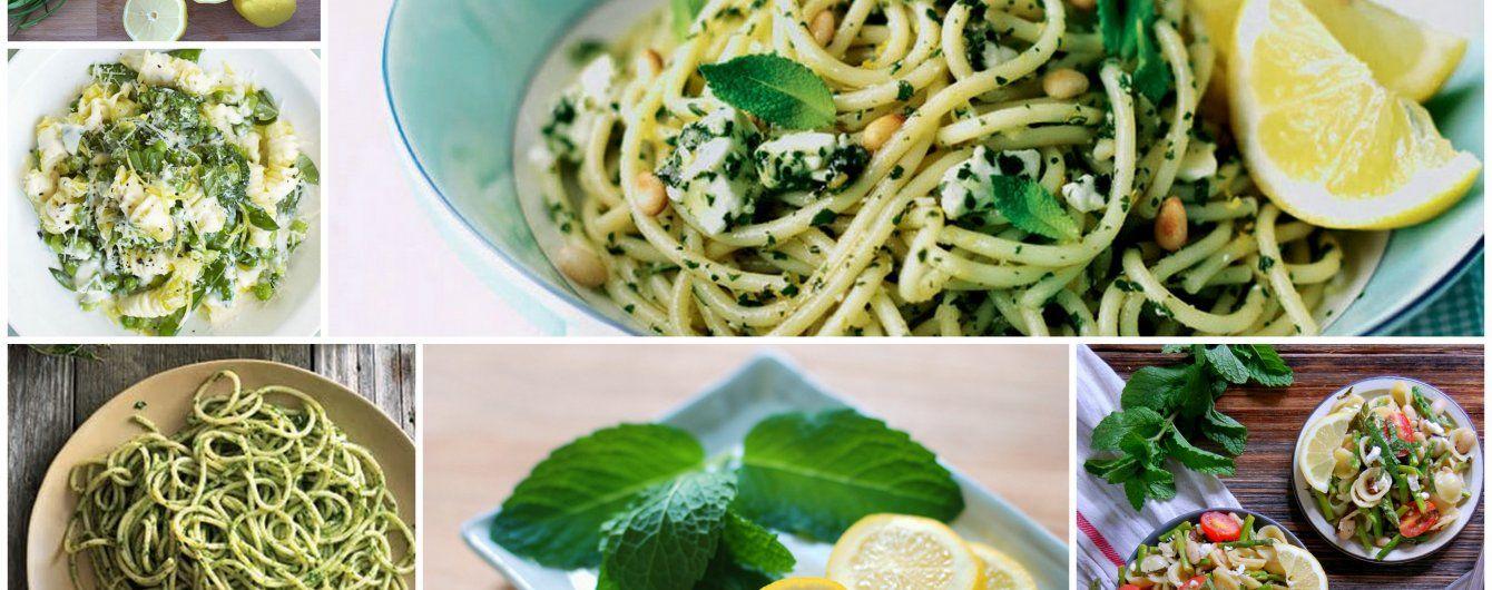 3 итальянских блюда, которые нужно попробовать до конца лета