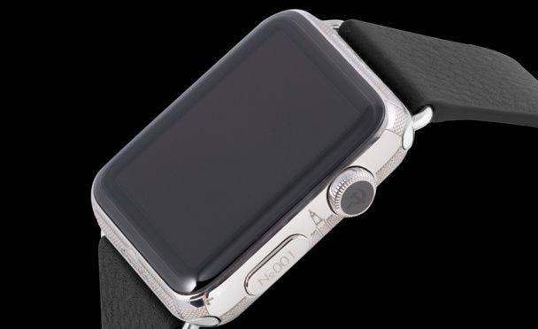 У Росії випустили колекцію Apple Watch на честь Путіна, Леніна і Петра I