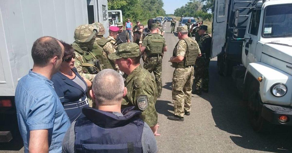 @ Уполномоченный Верховной Рады Украины по правам человека