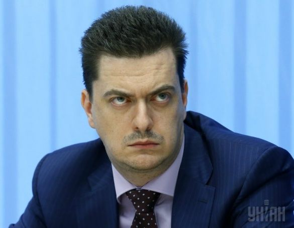 Анатолій Баронін, директор аналітичної групи Da Vinci AG