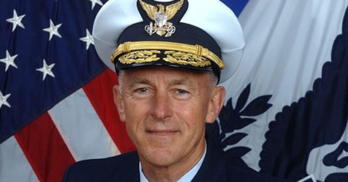 Американский адмирал рассекретил планы России относительно Арктики