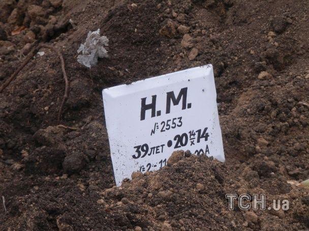 Найманці Ходаковського викопали укріпрайон на донецькому кладовищі - Цензор.НЕТ 8340