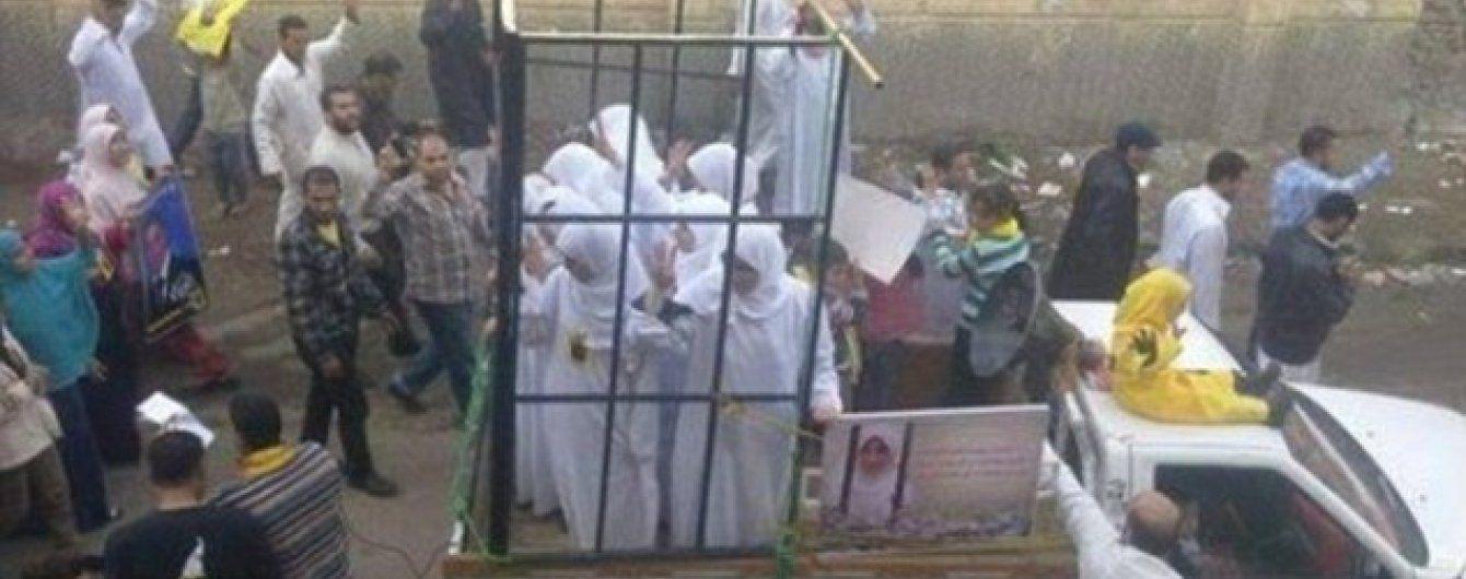 Иракские исламисты отрубили головы 19 женщинам за отказ заняться сексом