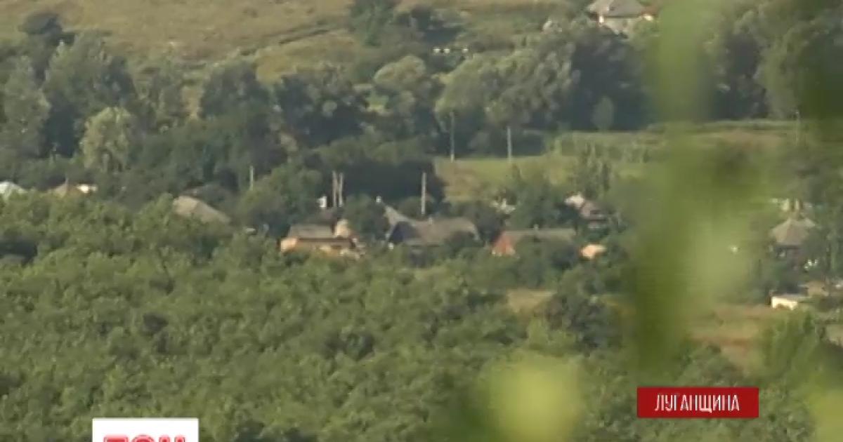 Военные ждут попытки танкового прорыва россиян на Попасную