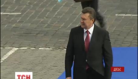 Віктора Януковича викликають на допит до ГПУ на 11 серпня