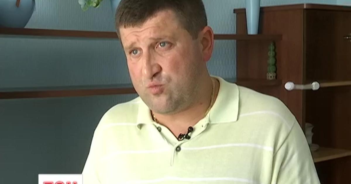 """Люди Еремеева работают на уничтожение """"Укртранснафты"""" - бывший руководитель компании"""