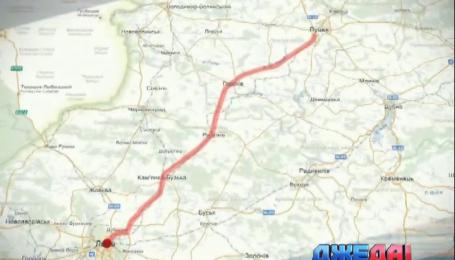 Укравтодор обнародовал перечень худших дорог Украины