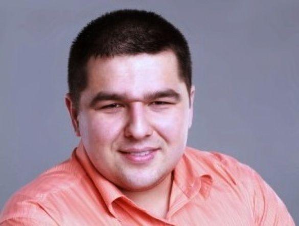 Анатолій Октисюк, експерт МЦПД