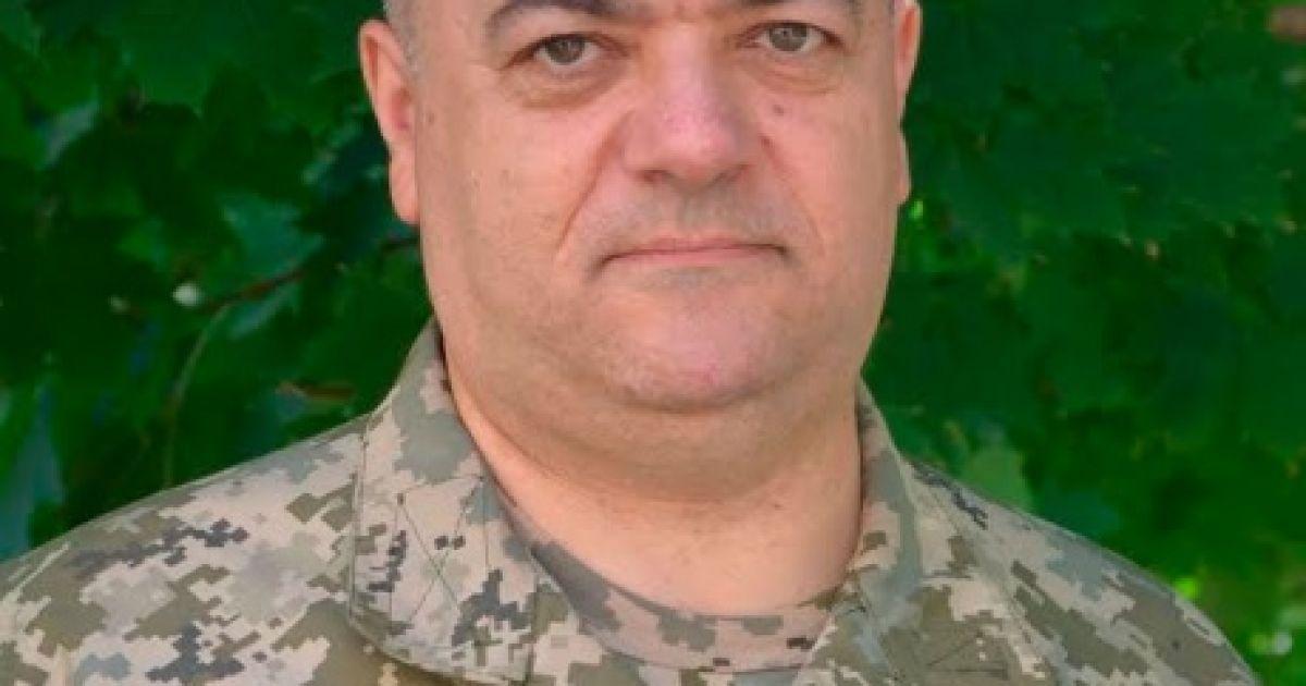 От Украины контролировать прекращение огня на Донбассе будет новый руководитель - СМИ