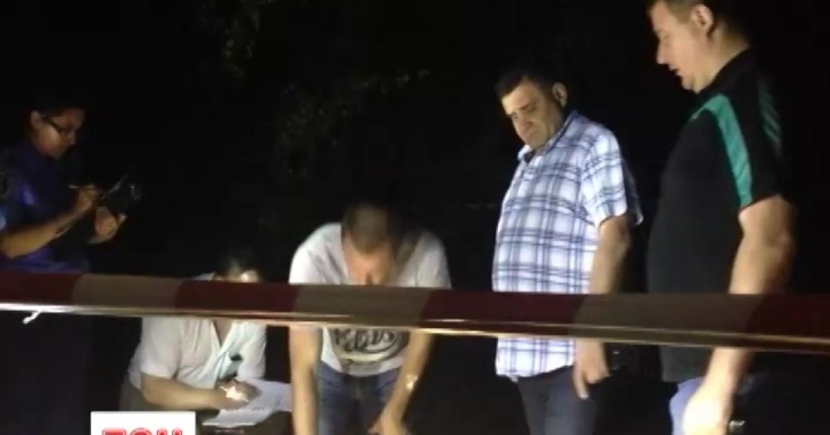 Милиция просит киевлян помочь в раскрытии убийства в Святошинском лесу