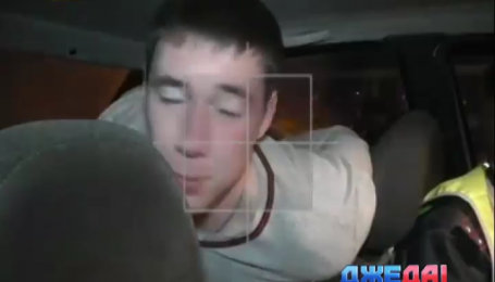 Российские пьяницы досаждали милиционерам