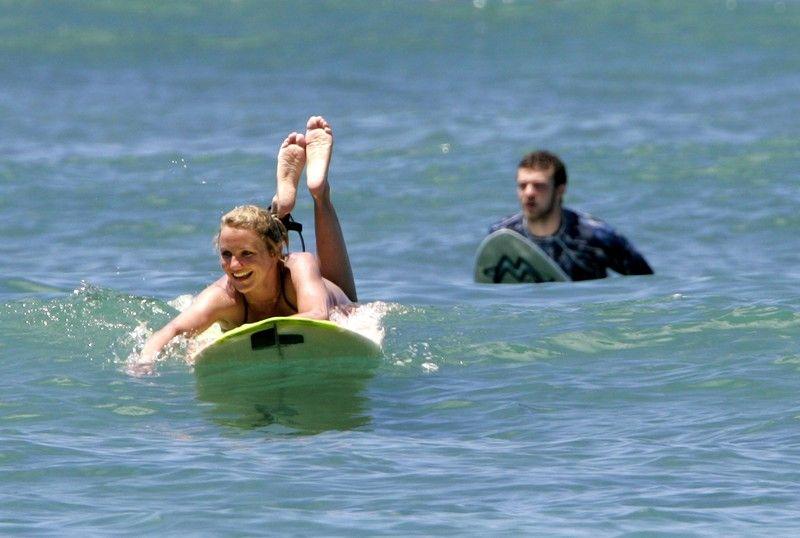 фото серфингисты