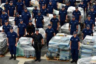 Іспанська поліція заарештувала українців через контрабанду 13 тонн гашишу
