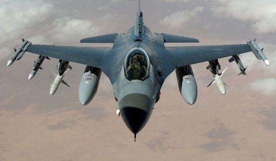 У Тихий океан впав літак ВМС США: загинуло 11 людей