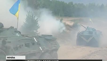 Британські інструктори тренуватимуть українських військових за стандартами НАТО