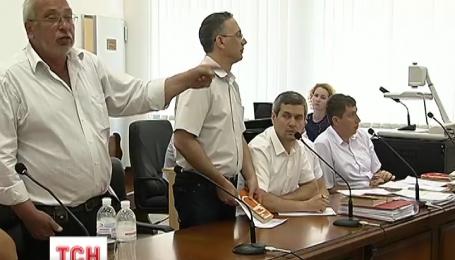 Апелляционный суд Киева запретил прямую трансляцию слушаний по делу об убийстве Георгия Гонгадзе